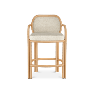 James Bar Chair