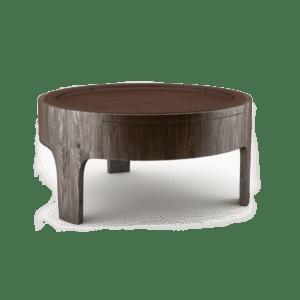 Kelly Wearstler- Interior Design Project - Santa Monica Proper Hotel Churchill-1-side-table-1