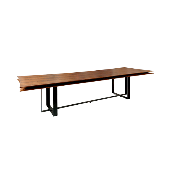 Leveza Dining Table by Malabar