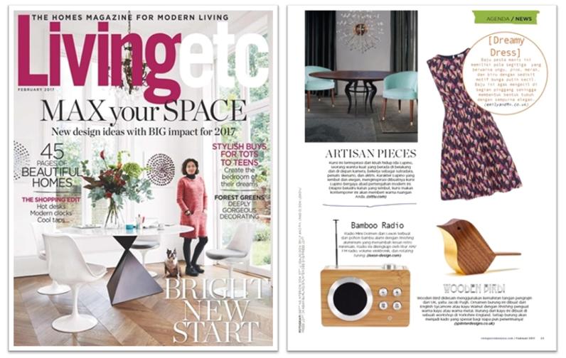 Top 20 Interior Design Magazines By