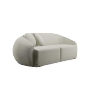 Martyn Lawrence- Interio Design- Peggy Sofa Slide