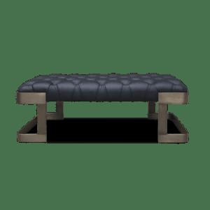 Martyn Lawrence- Interio Design- Winfrey Bench