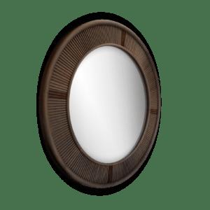 Martyn Lawrence- Interior Design- Francis Mirror