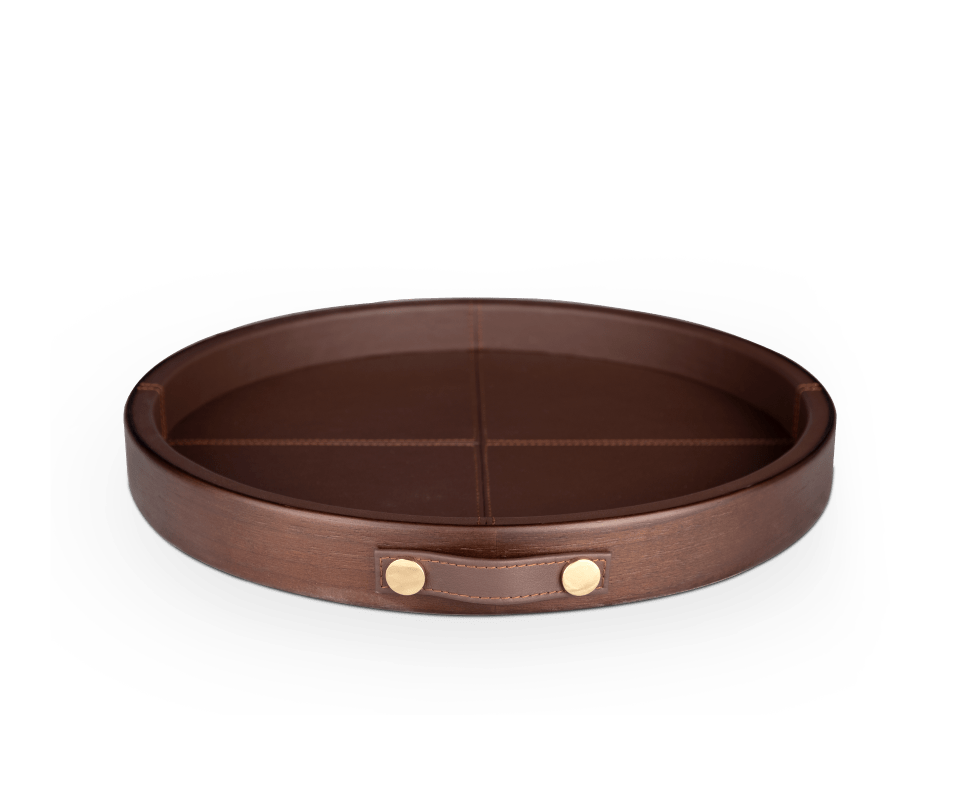 Maxwell tray by Wood Tailors Club