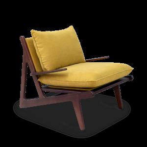 Moore Armchair