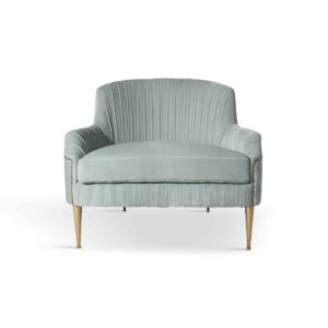 Paris Interior Decor- Greta Armchair