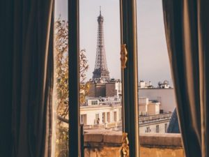 Paris Interior Decor- Inspiring Ideas