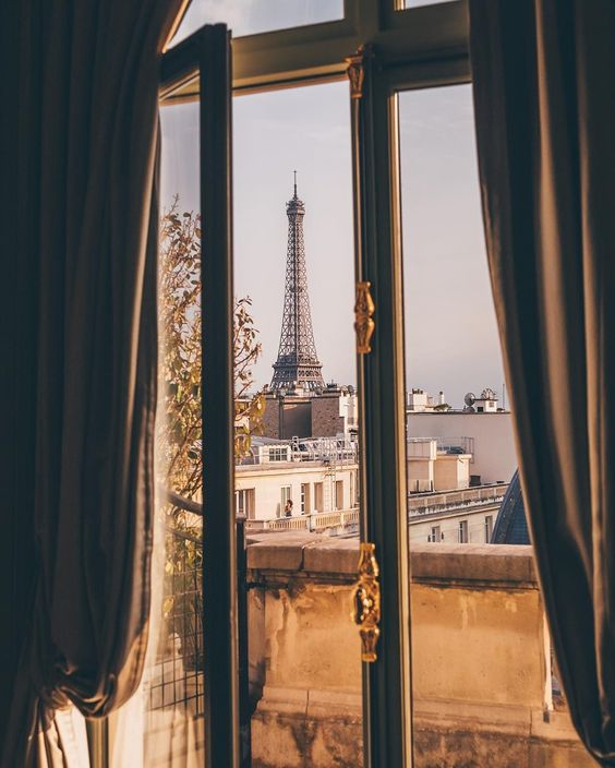 Paris Interior Design - Inspiring Ideas
