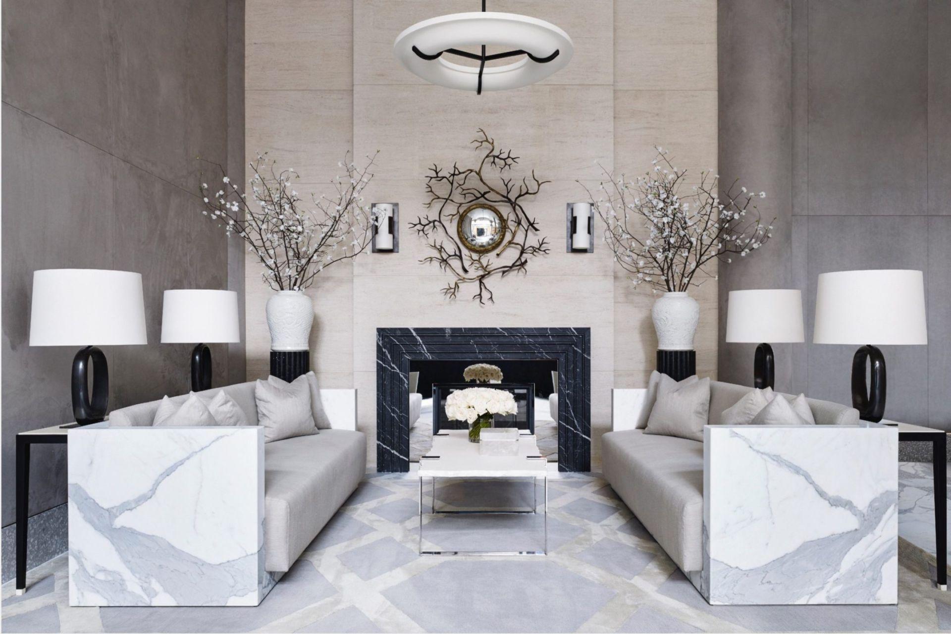 Ryan Korban- Interior Design 40 Bleeker