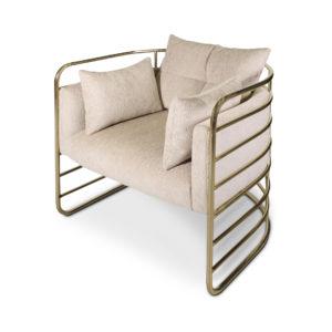 Ryan Korban-Interior Design- Eero armchair