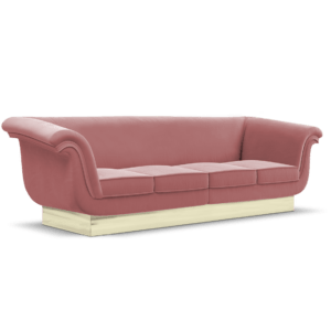 Ryan Korban-Interior Design- Vivien Sofa