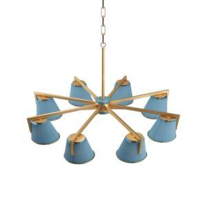 Santos Suspension Lamp
