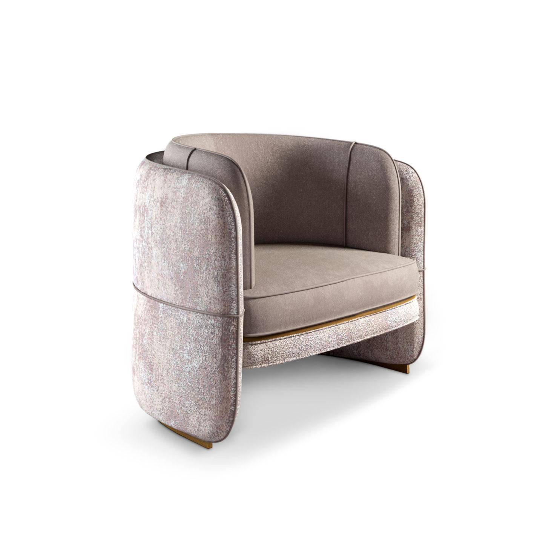 Tennessee Armchair