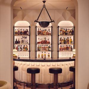The Berkeley Bar