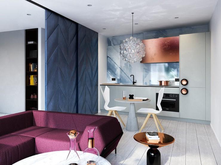 Tom Dixon-Design Projects