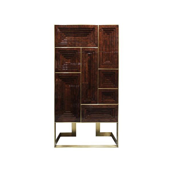 Venezia cabinet by Malabar