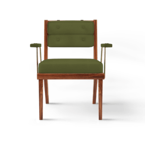 Wood Dining Chair- Robinson