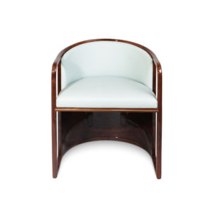 Wood Dining Chair- Ridge