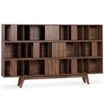 Wooden-Furniture-Woodworth-bookcase-1