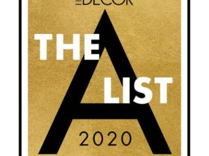 A-list by Elle Decor