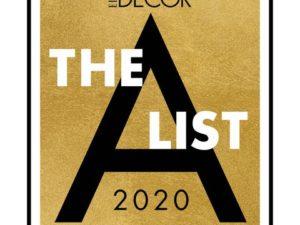 A-list by Elle Decor