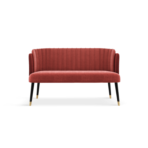 Anita Twin Seat by Ottiu