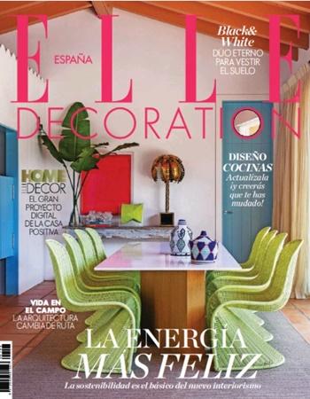 Barlow Coat Hanger at Elle Decoration Spaim