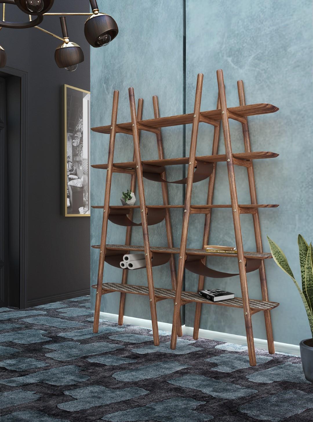 Blake Bookshelf