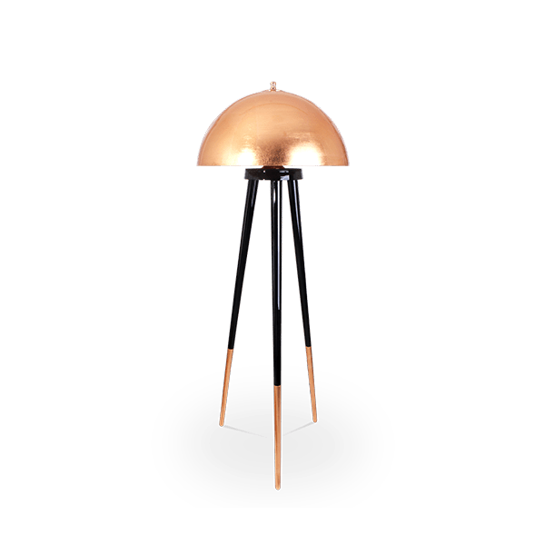 Brera Floor Lamp by Creativemary