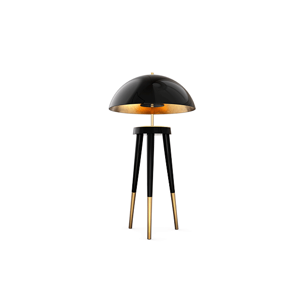 Brera Table Lamp by Creativemary