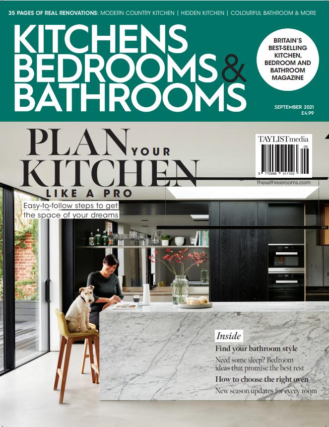 brummel stool kitchens bedrooms bathrooms magazine 1
