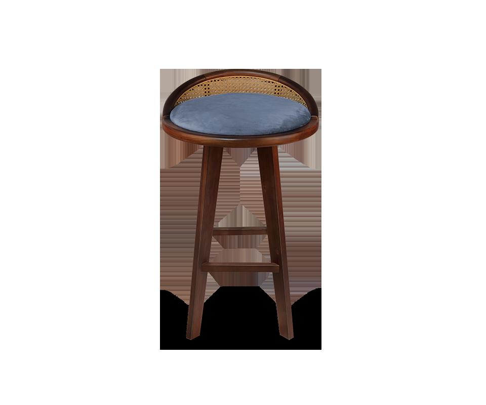 brummer bar stool 2 1