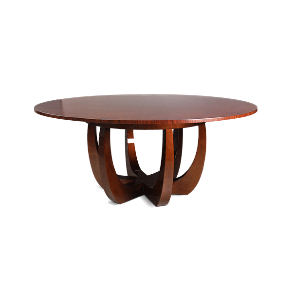 Canopy Dining Table by Malabar