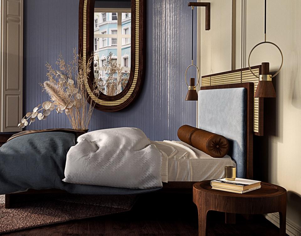 churchill nightstand bedroom 1