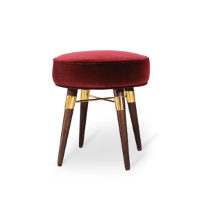 Colorful Stool-Louis-Stool