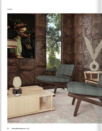 Commercial Interior Design Magazine