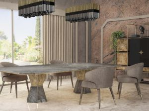 dining-room4th July Decor Ideas Luxury Interior Decor-decor