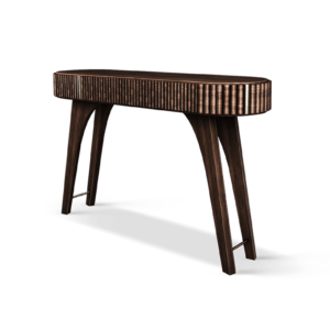 eco design- sustainable Robert console