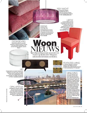 elegance magazine august
