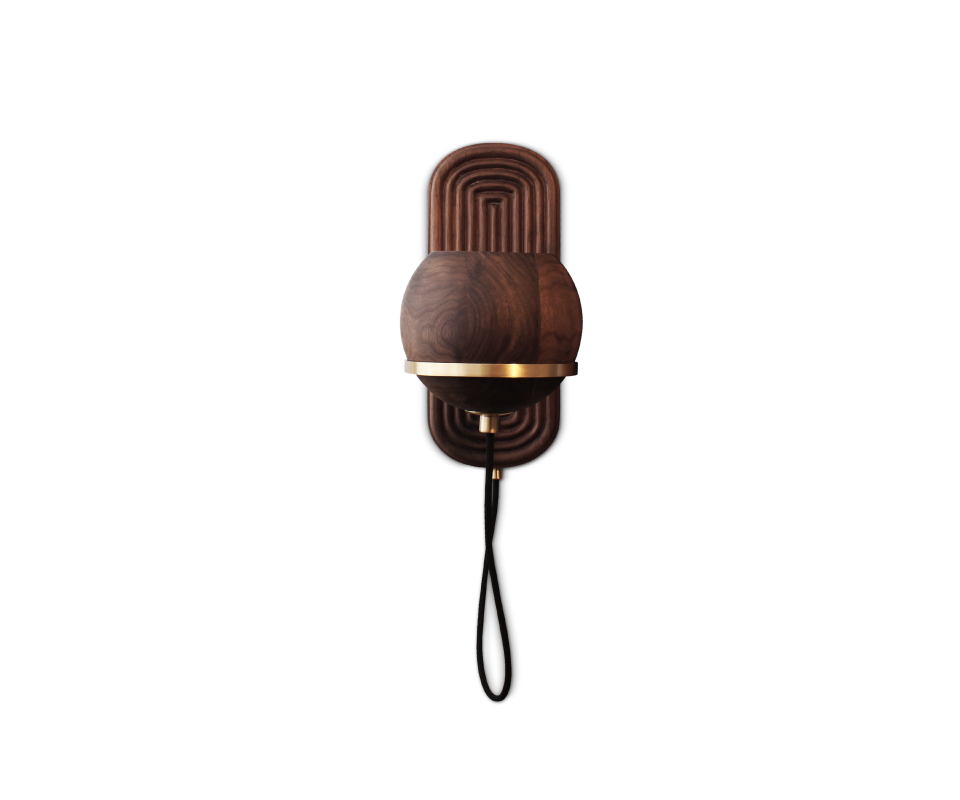 Fleming Wall Lamp