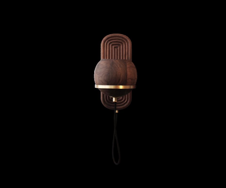 Fleming Wall Lamp