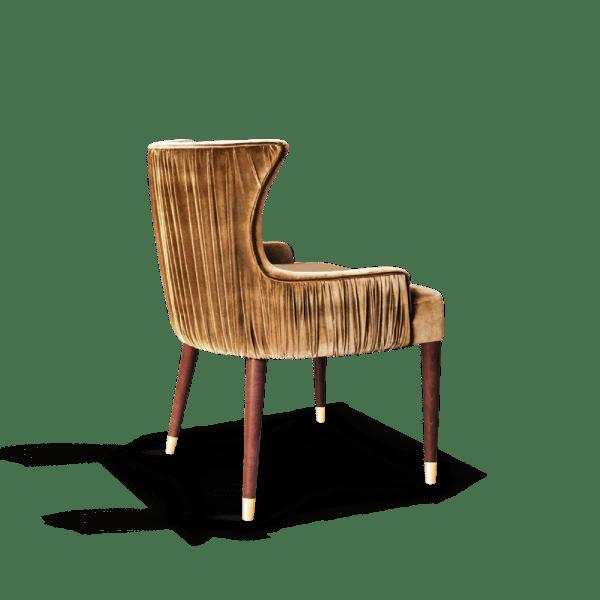 Gardner Dining Chair by Ottiu