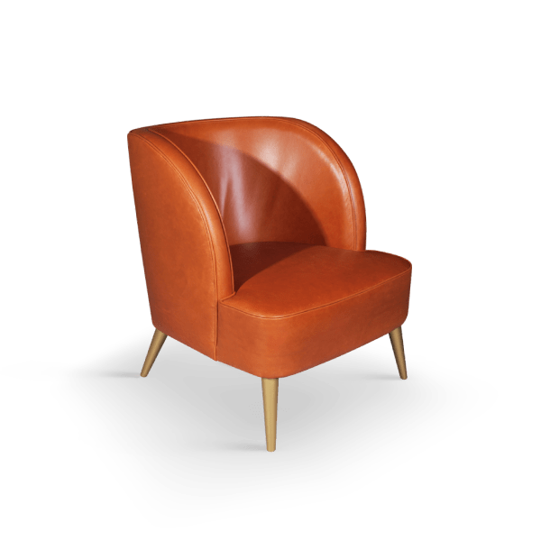 Godard Armchair by Ottiu