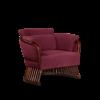 Jonhson Armchair by Wood Tailors Club