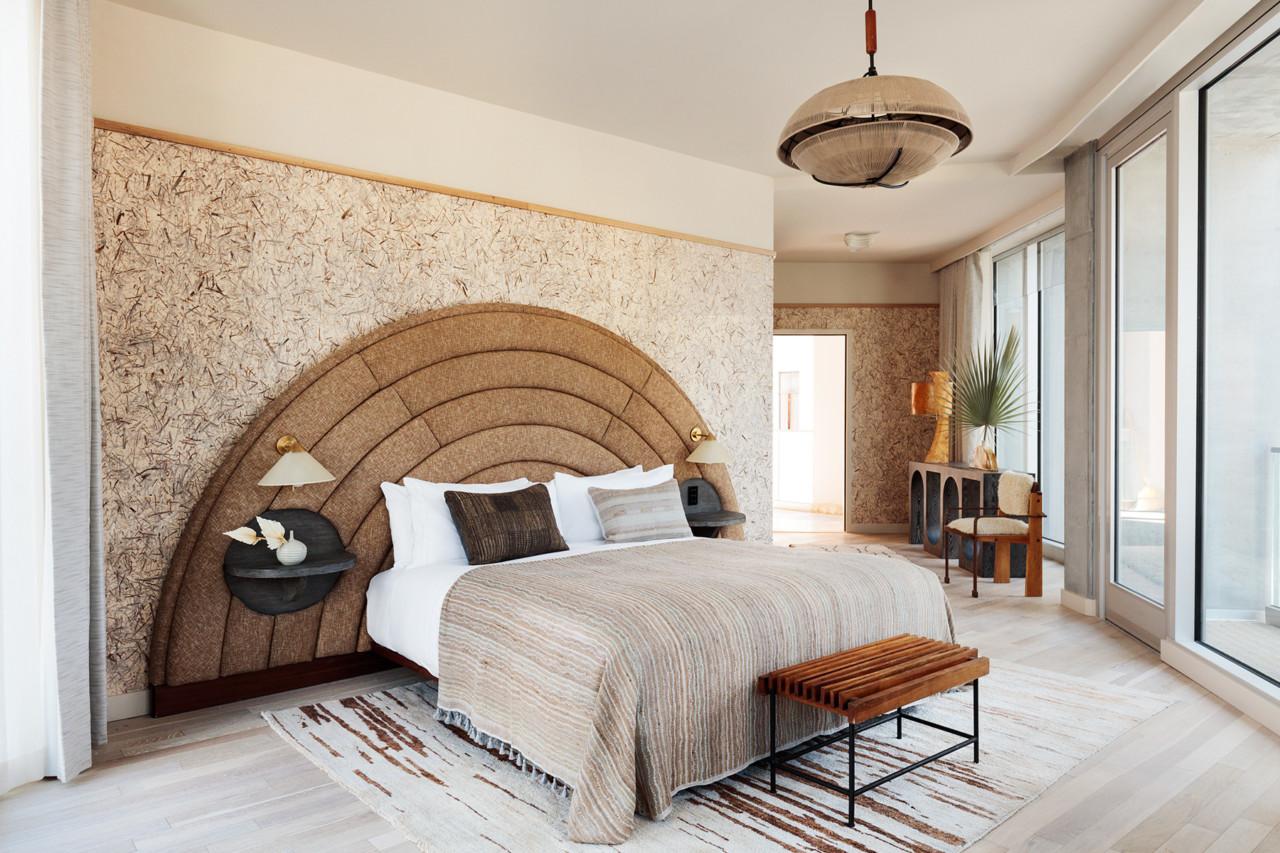 Kelly Wearstler Design Project- Santa Monica Proper Hotel