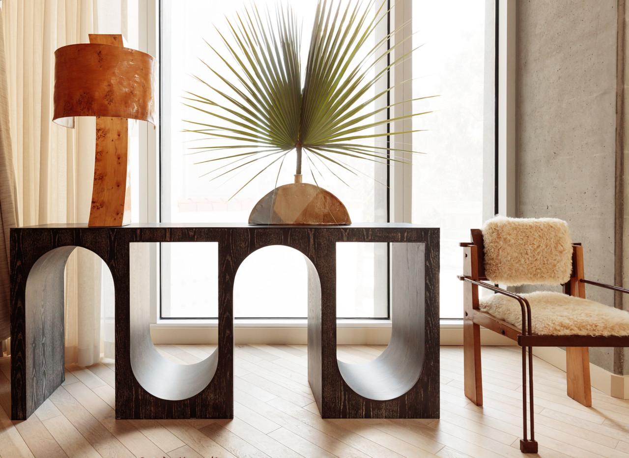 Kelly Wearstler Design Project- Santa Monica Proper Hotell