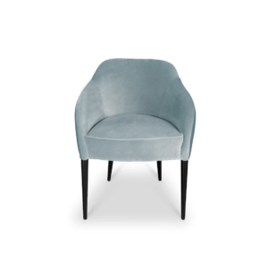 Living Room and Dining Room- Joan Dining Chair