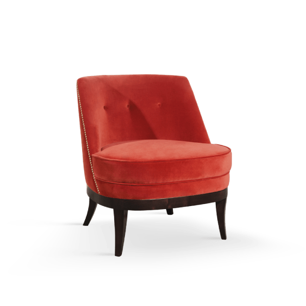 Marilyn Armchair by Ottiu