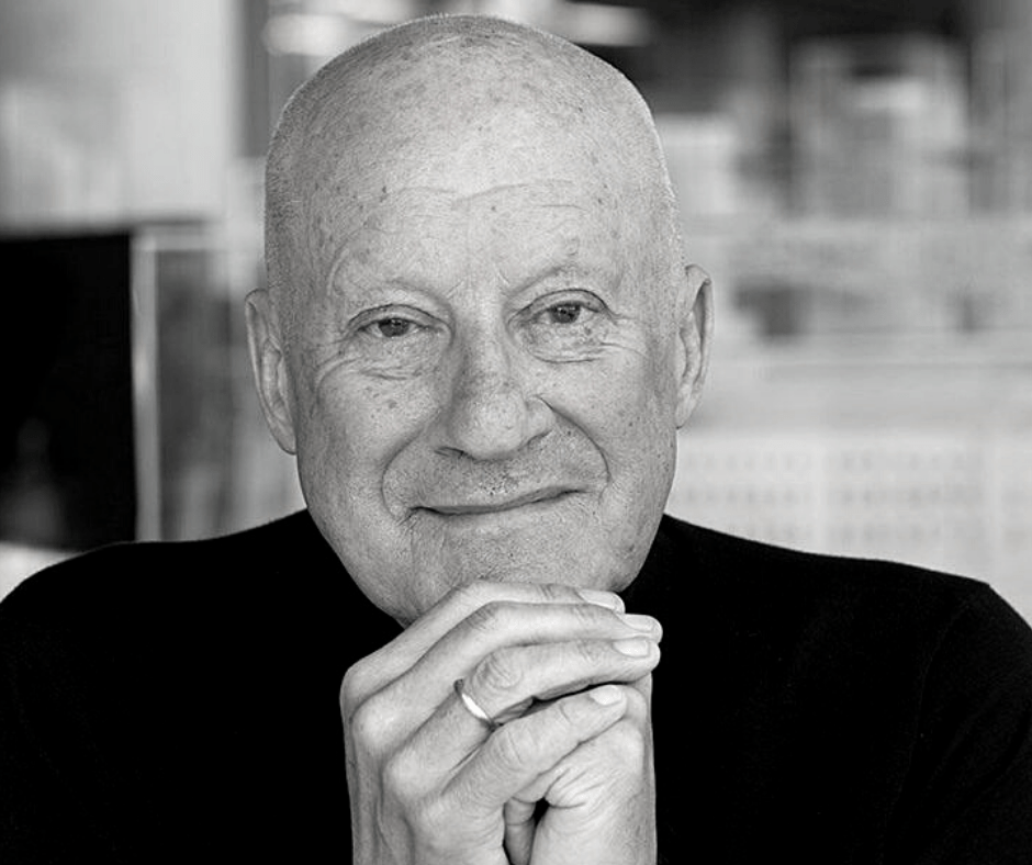 most known architects-norman foster
