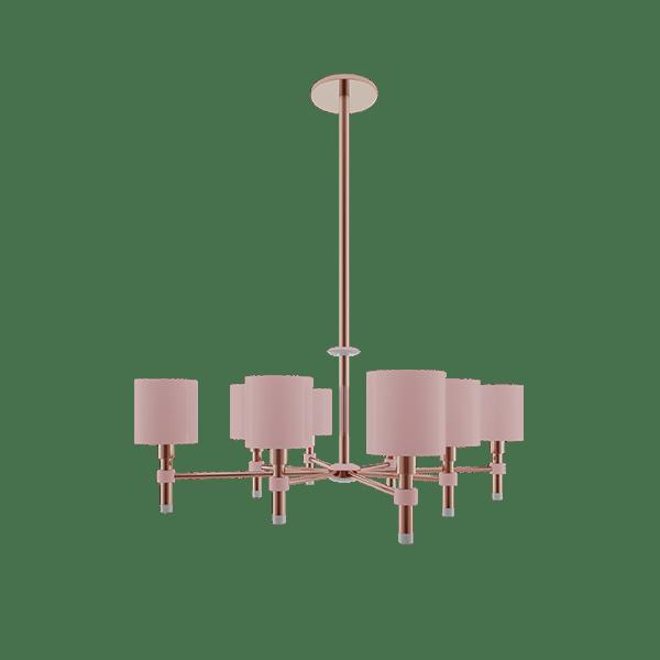Salamanca Suspension Lamp by Creativemary